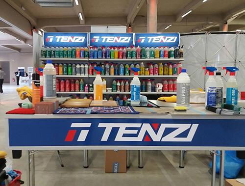 Parteneriat TENZI